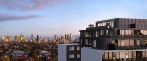 Stunning city views at B.E. Apartments, just 4kms from CBD.